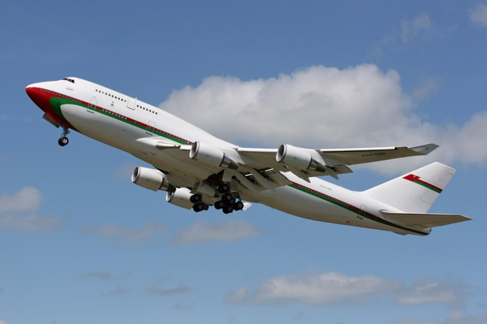 1989 2010 Boeing 747 400 Review Top Speed