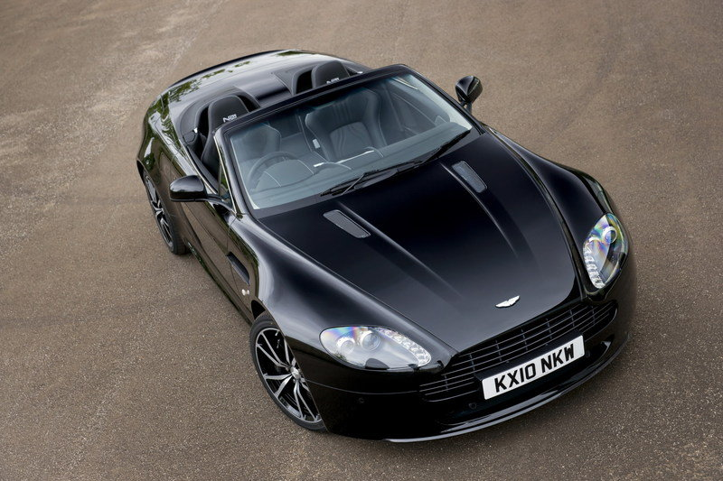 Aston Martin V8 Latest News Reviews Specifications Prices
