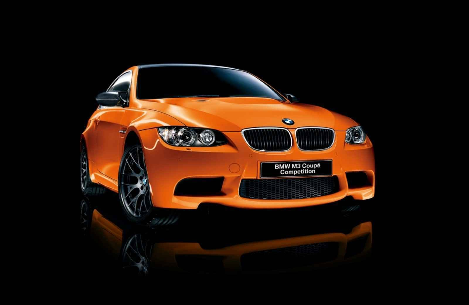 2010 Bmw M3 Competition Package Japanese Edition Top Speed