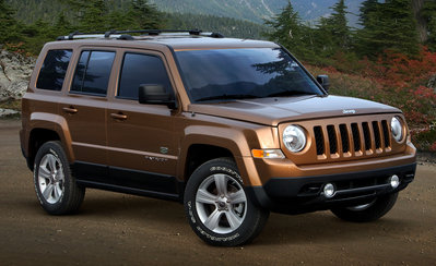 This has proven to be more than marketing talk,. Jeep Patriot Photos Pictures Pics Wallpapers Top Speed