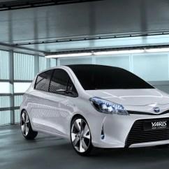 Toyota Yaris Trd Sportivo Specs Panjang Grand New Avanza Reviews, Specs, Prices, Photos And Videos ...