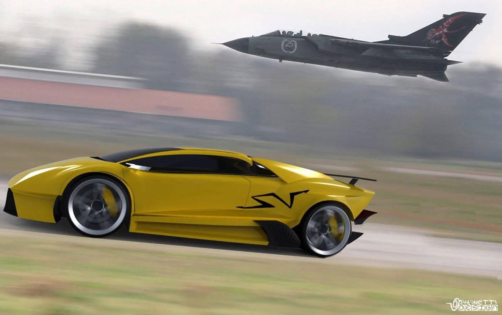 New 4 Lamborghini Lp700 Aventador