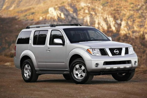 2005 2010 Nissan Trucks And Suvs Prone To Tranny Failures