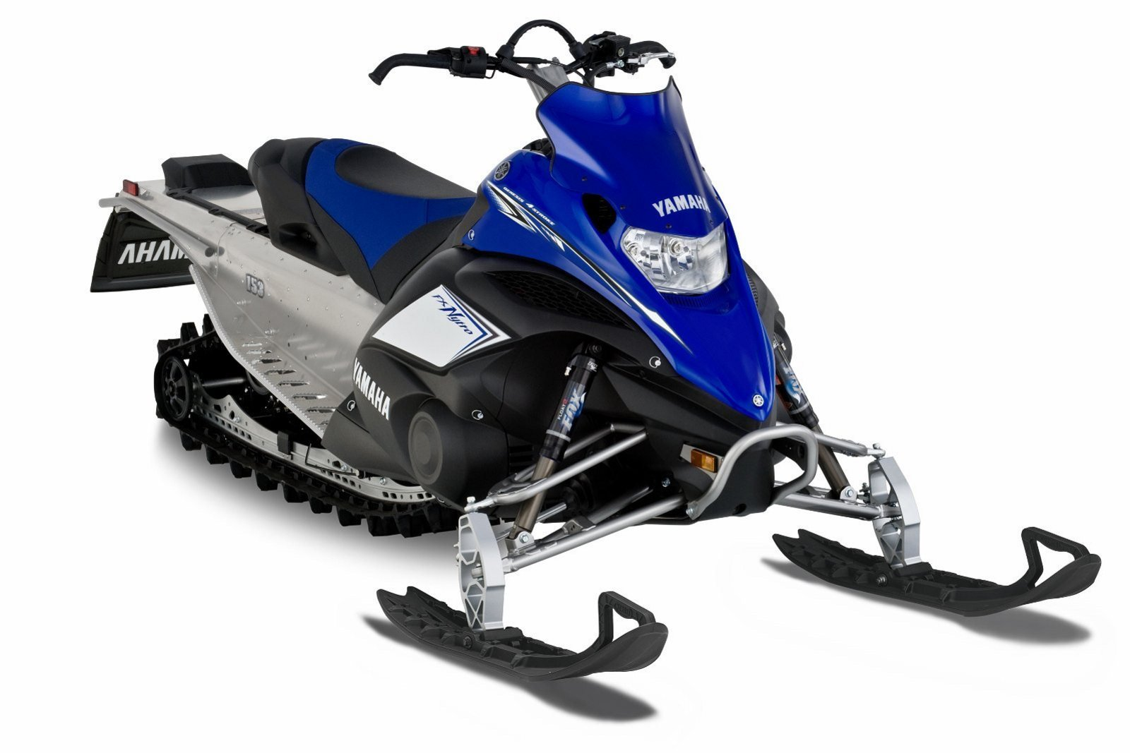 Yamaha Fx Nytro Mtx 153 Review