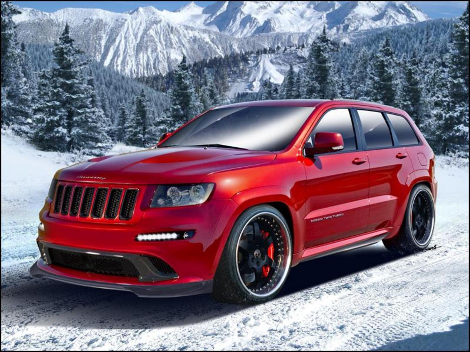 top speed grand new veloz agya trd merah 2012 jeep cherokee srt8 by hennessey review