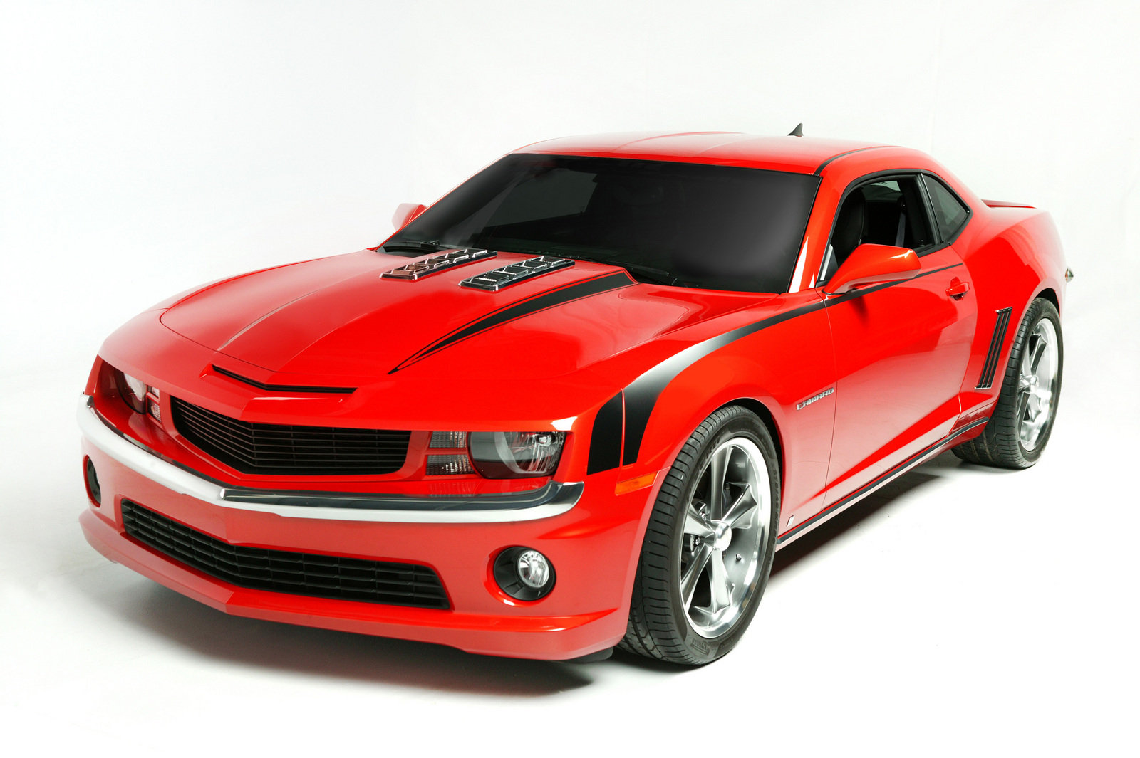 American Muscle Cars Mustang Wallpaper 2011 Chevrolet Camaro Ss By Retro Usa Top Speed