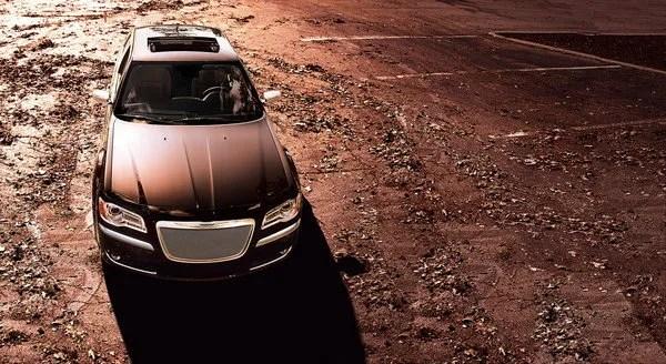 2012 Chrysler 300 Luxury Series  car review  Top Speed