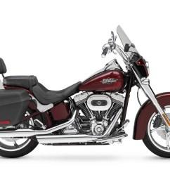 Harley Davidson Video Honeywell He360 Humidifier Wiring Diagram 2012 Flstse3 Cvo Softail Convertible