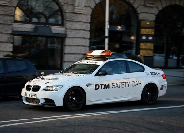 2012 Bmw M3 Dtm Safety Car Review Top Speed