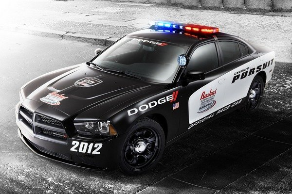 Download Muscle Cars Hd Wallpapers 2012 Dodge Charger Pursuit Pace Car Review Top Speed