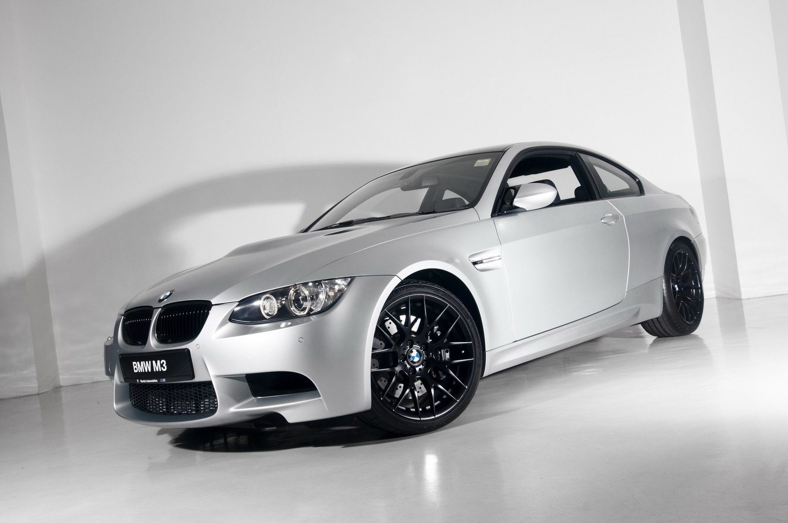2012 BMW M3 Coupe Competition Edition  Top Speed