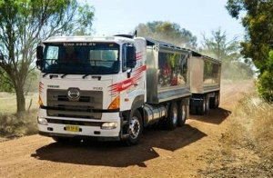 2007 Hino 700 Series  Picture 452087 | truck review @ Top