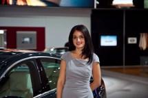 Girls Of 2012 York Auto Show - 448454