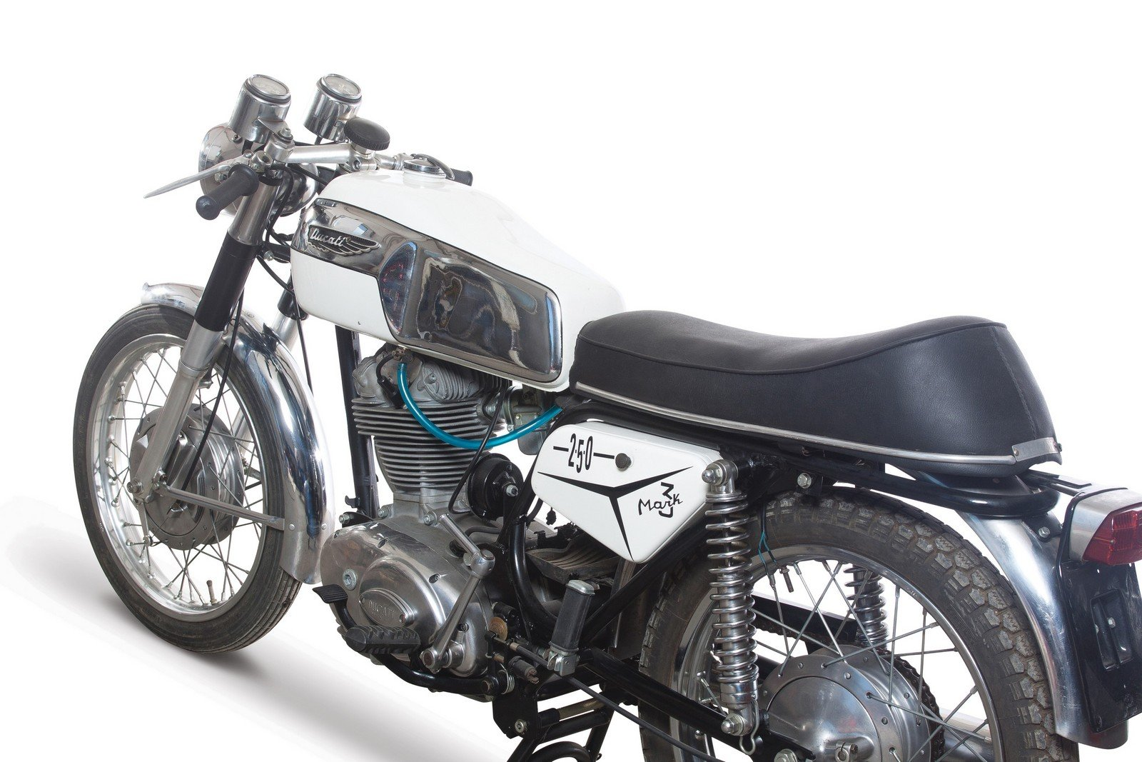 Ducati 250 Mark 3