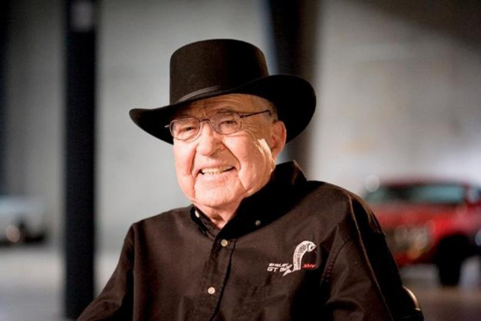 Carroll Shelby The Life Of A Legend News  Top Speed