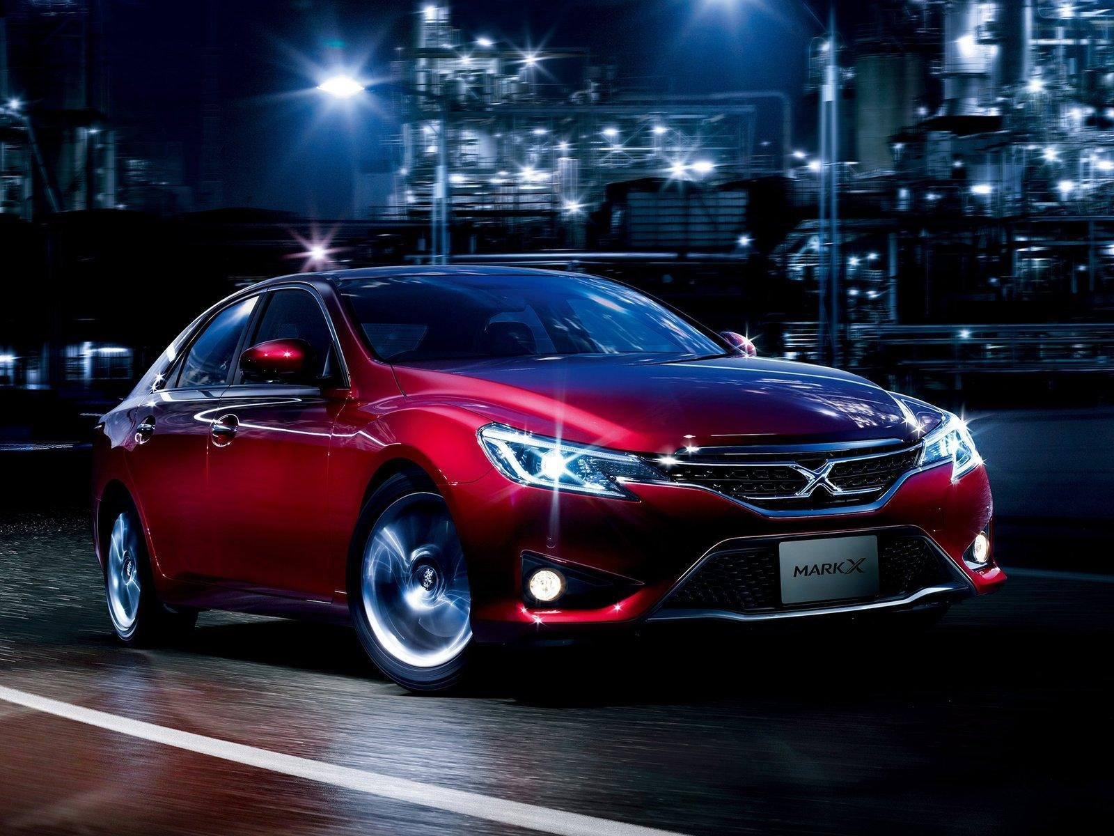 Luxury Car Iphone Wallpaper 2013 Toyota Mark X Picture 470233 Car Review Top Speed