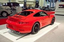 2013 Porsche 911 - Sport Design Package 481519