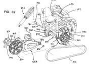 Patent Sketches Reveal The Polaris Slingshot Race Car