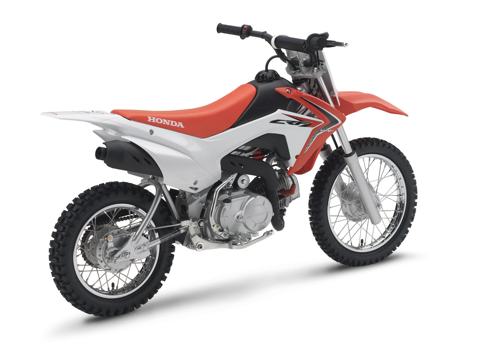 2013 Honda CRF 110F Picture 500332 Motorcycle Review