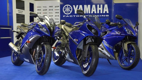 20+ Yzf 125 R Top Speed Pictures and Ideas on Weric