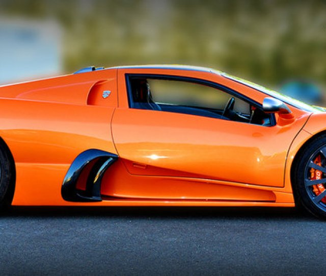 Ssc Ultimate Aero Becomes Fastest Production Car In The World Again