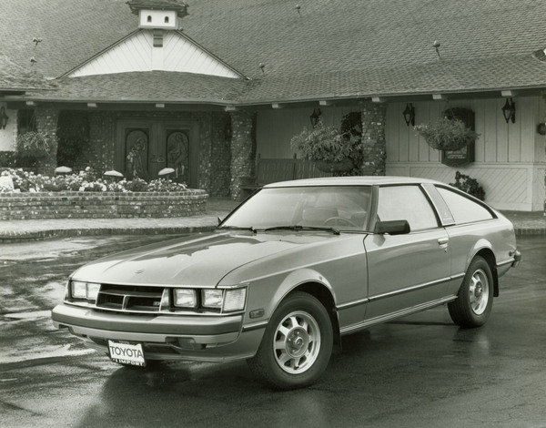 1979 2002 Toyota Supra Review Top Speed