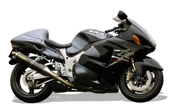 2013 Suzuki Hayabusa GSX1300R  motorcycle review  Top Speed