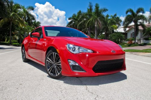 small resolution of scion fr s latest news reviews specifications prices photos and videos top speed