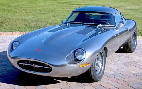 2013 Jaguar Eagle Low Drag GT picture - doc522378