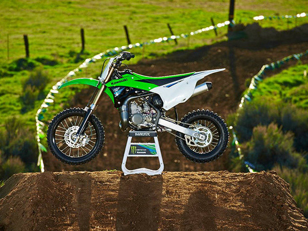 2014 Kawasaki Kx 85 Review  Top Speed