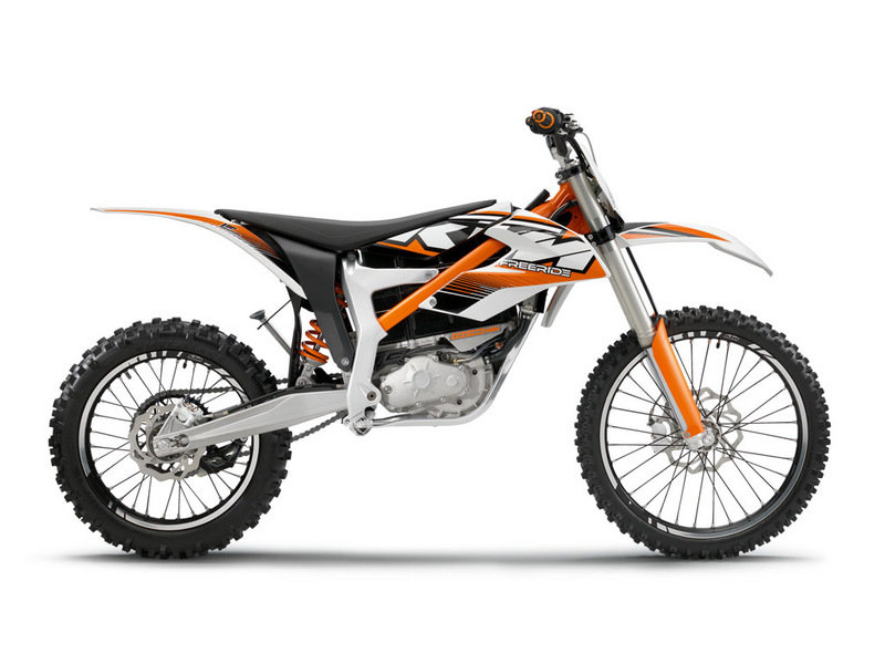 KTM Freeride: Latest News, Reviews, Specifications, Prices