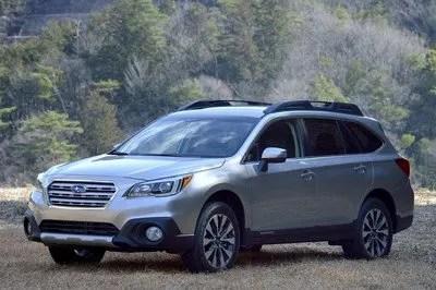 2015 - 2017 Subaru Outback - image 549739