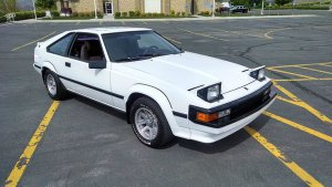 1982  1986 Toyota Supra Review  Top Speed