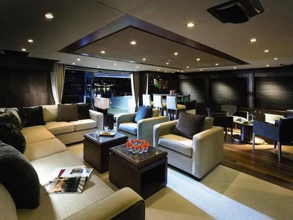 2014 Sunseeker 40 Metre Yacht Boat Review Top Speed
