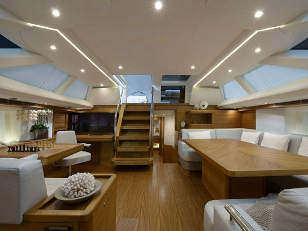 2014 Oyster 825 Boat Review Top Speed