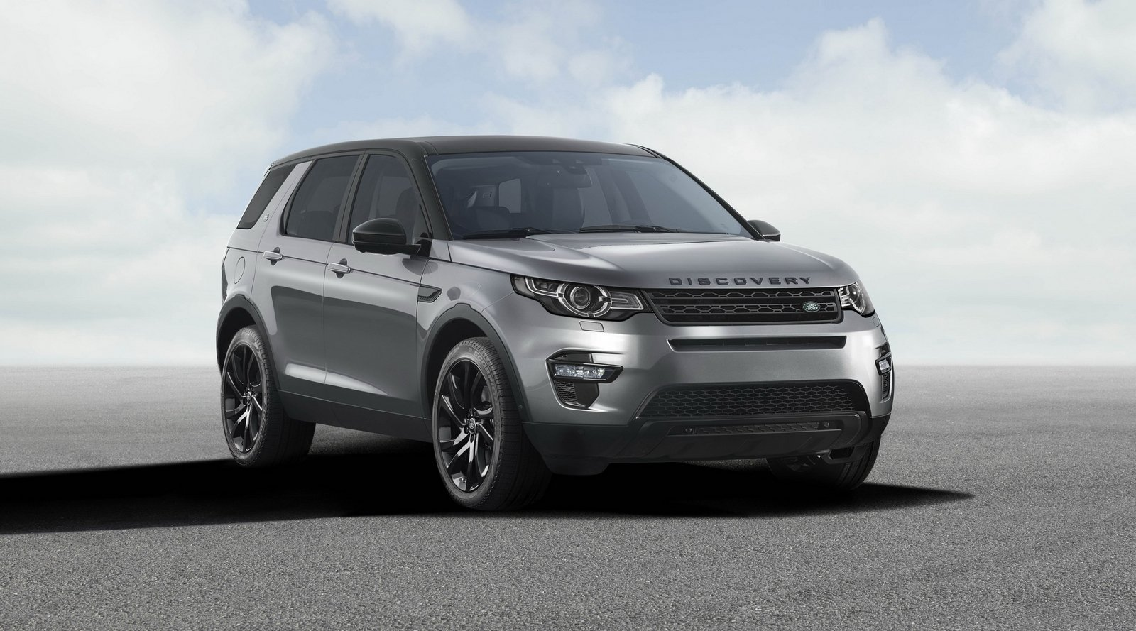 2016 Land Rover Discovery Sport Review - Top Speed