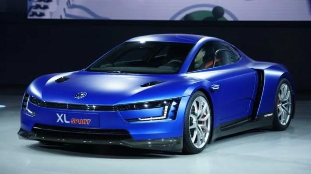 Sistem Tanpa Kunci Mobil Volkswagen Rawan Diretas