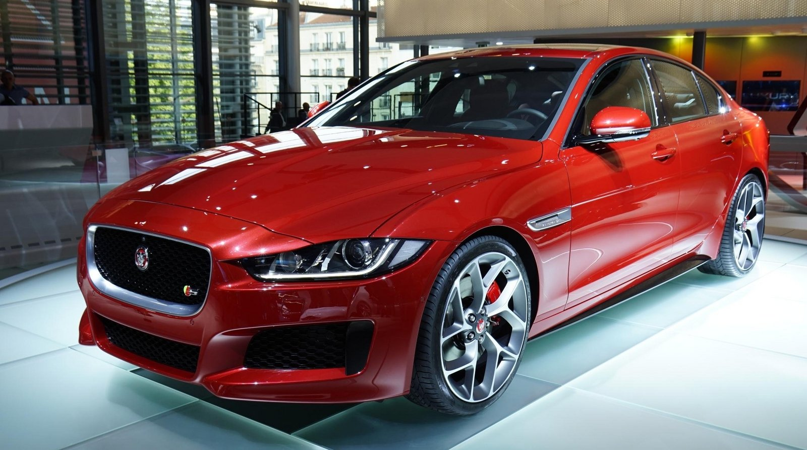 Jaguar XE Reviews Specs Prices Photos And Videos Top
