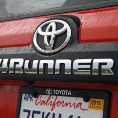 Toyota Yaris Trd 2015 Bekas Perbedaan New Agya G Dan 2017 4runner Pro Driven Top Speed Emblems And Logo Exterior High Resolution