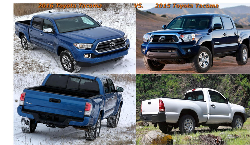 2016 Toyota Tacoma Trailer Wiring Harness