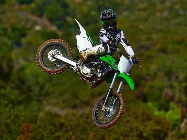 2015 Kawasaki KX 100 Picture 612370 Motorcycle Review