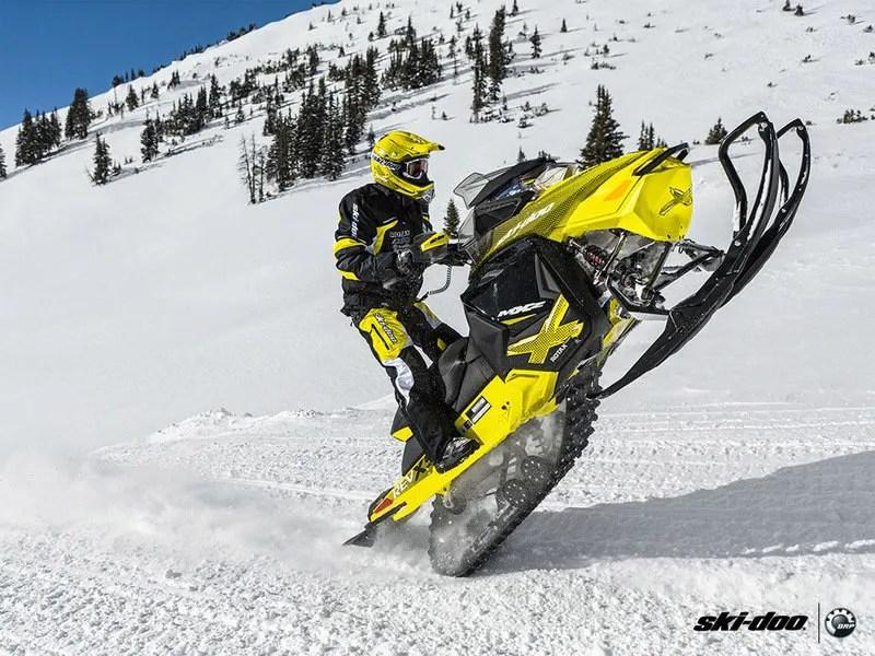 Ski 600 Doo 2013 Tnt Mxz