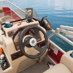 2 Seat Table And Chairs Swivel Chair Jargon 2015 Sun Tracker Bass Buggy 16 Dlx Et   Boat Review @ Top Speed
