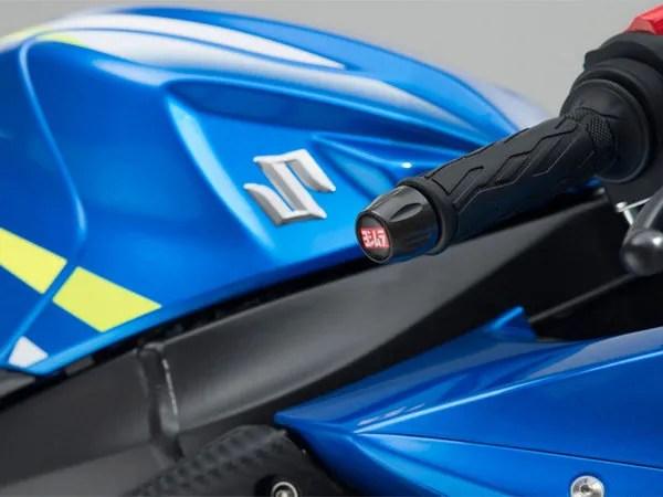Suzuki GSX-R600 Moto GP