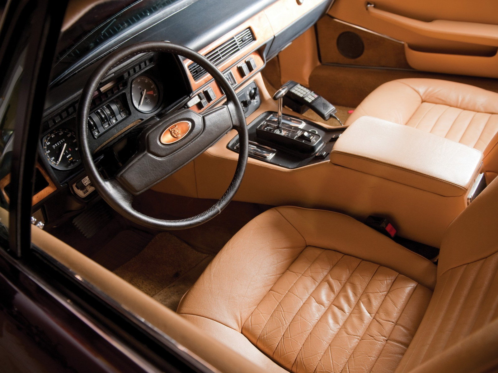 1975  1980 Jaguar XJS V12  Picture 638460  car review