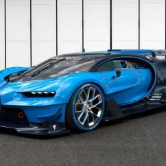 Top Speed Grand New Veloz Harga Bekas 2016 Bugatti Vision Gran Turismo Picture 645920 Car