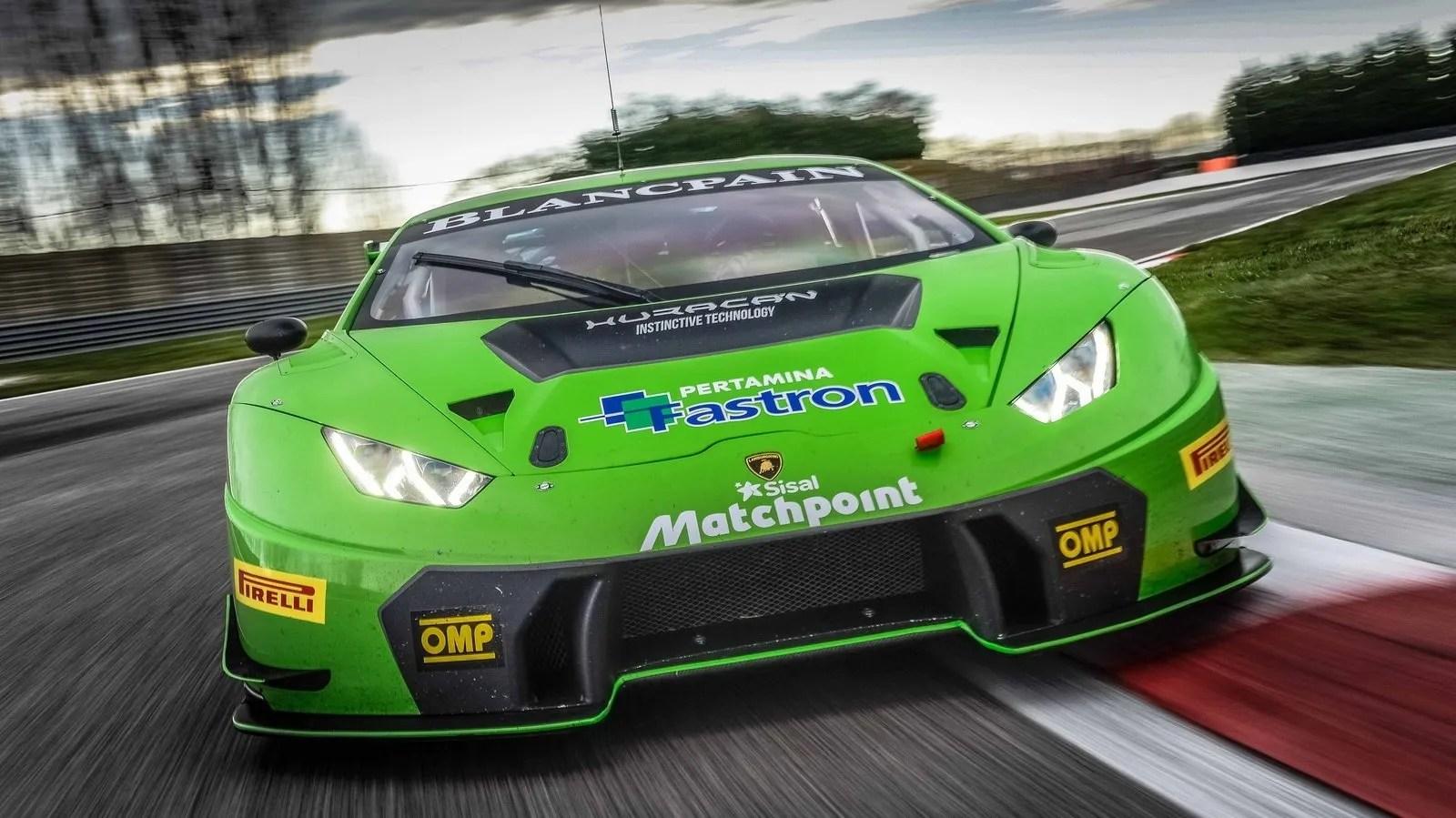 Lamborghini Aventador Cars Wallpapers Lamborghini Huracan Gt3 Will Make North American Gt3