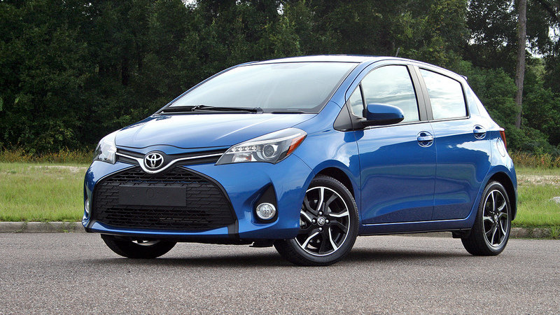 toyota yaris trd turbo kit grand new avanza mulai tahun berapa reviews specs prices photos and videos top speed 2015 driven