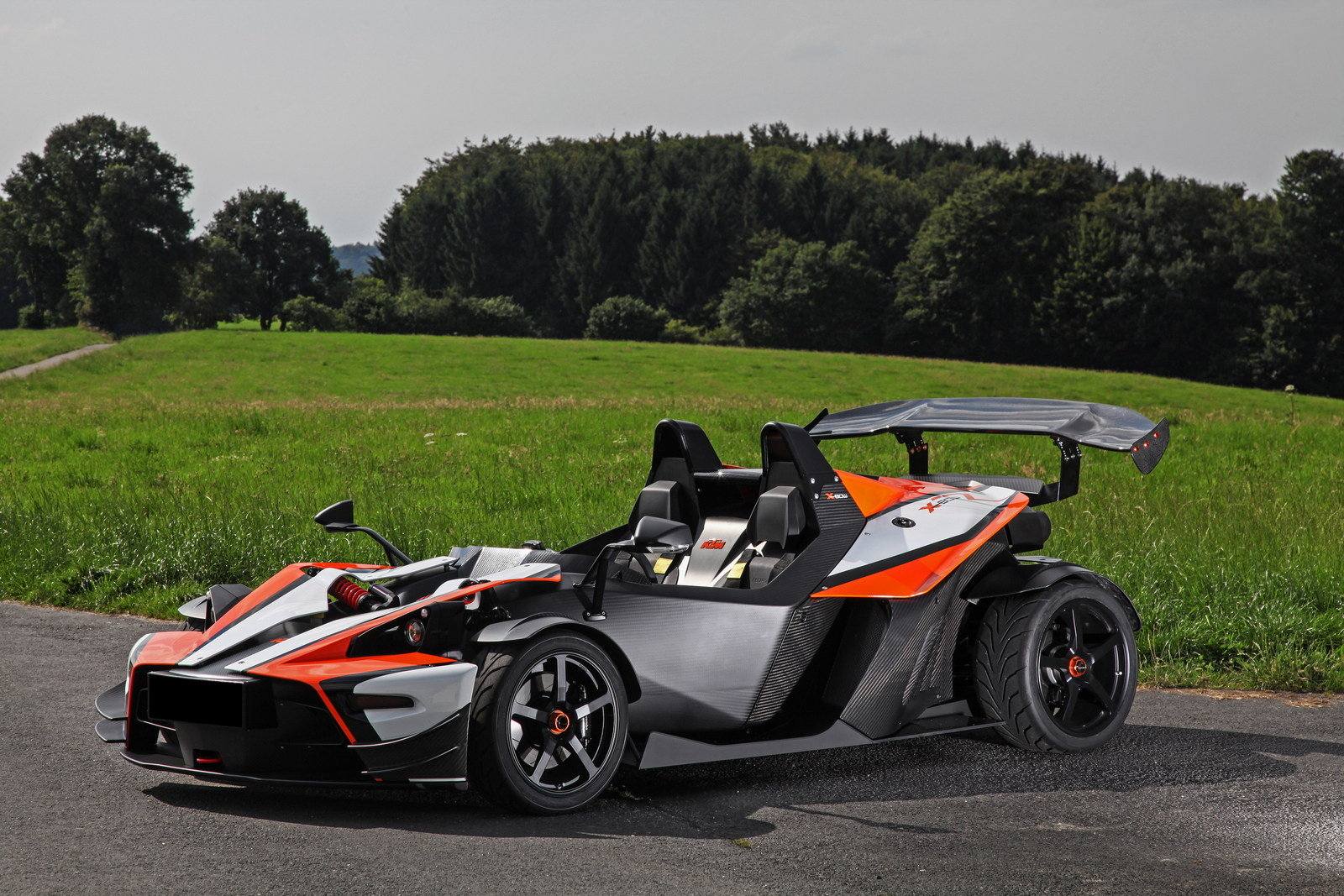 2015 Ktm Xbow R By Wimmer Rst Picture 655918 Car