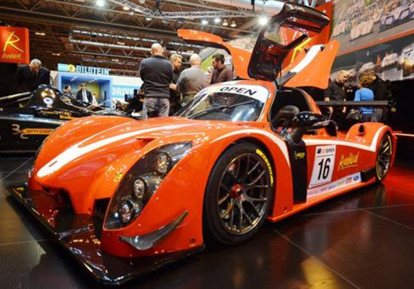 2016 Radical RXC Turbo GT3  car review  Top Speed